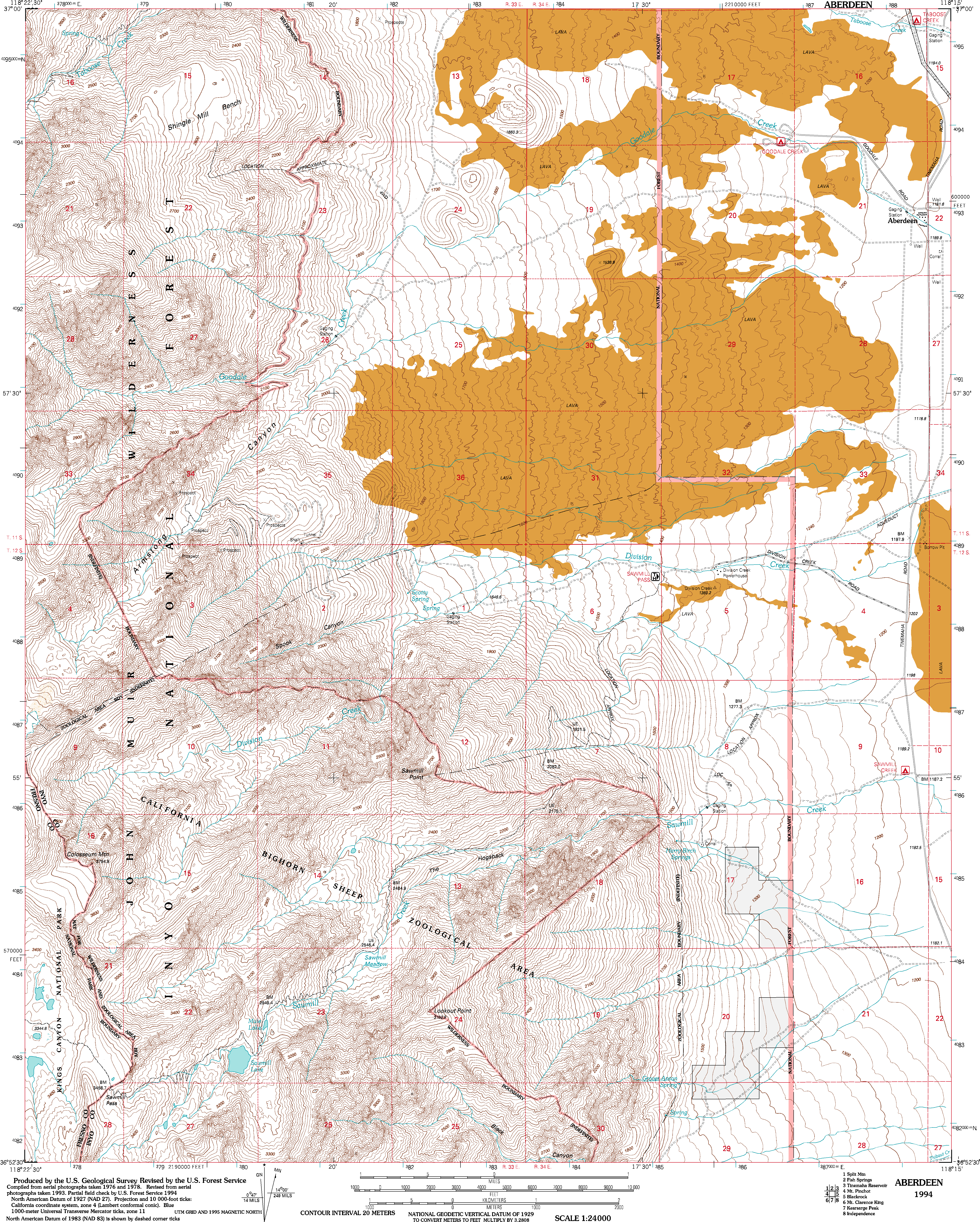 Index Of Maps - Map Of Ticks In Us